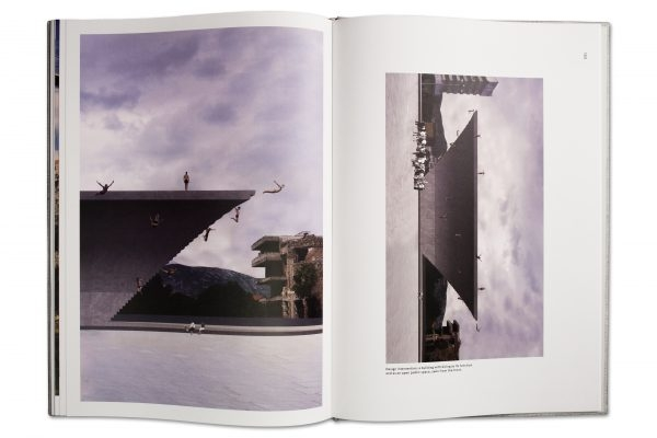 Studio L A: Mortal Cities & Forgotten Monuments, book I