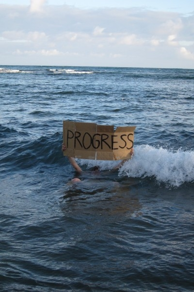 Melanie Bonajo, Progress vs. Regress, (Progress II), 2013, Courtesy of the artist and AKINCI
